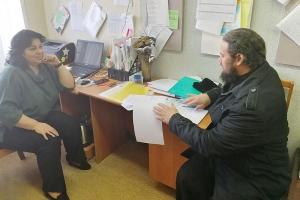 Храм Смоленской иконы Божией Матери и 35-я школа Орла подписали договор о сотрудничестве