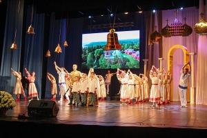 «Через тернии к звездам»: в Орле прошел юбилейный вечер в честь 80-летия митрополита Антония