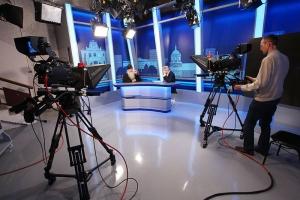 Владыка Тихон пообщается с телезрителями в прямом эфире в программе «Контакт»