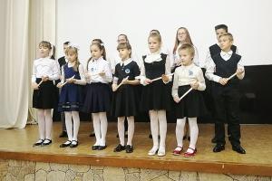 Епархиальные Рождественские чтения открылись секциями о духовном воспитании через искусство и патриотизм