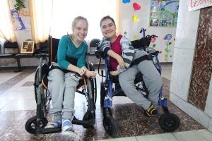 Архипастырь поздравил воспитанников Болховского детского дома-интерната с Рождеством Христовым