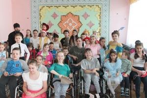 Воспитанники болховской православной гимназии обрели новых друзей