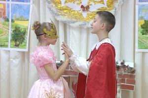 Остров детства: ГТРК «Орёл» выпустила фильм о Болховской православной гимназии