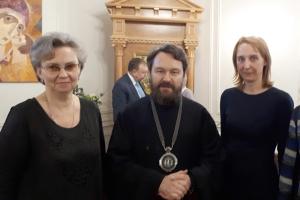 Подведение итогов и планы на будущее: представители ОГУ участовали в обсуждении вопросов теологического образования в России