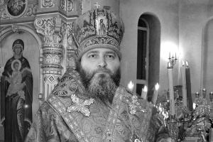 Митрополит Тихон выразил соболезнования в связи с кончиной епископа Железногорского Вениамина