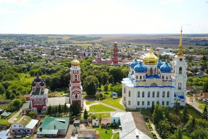 Епархиальный паломнический отдел планирует возобновить поездки с 28 июня