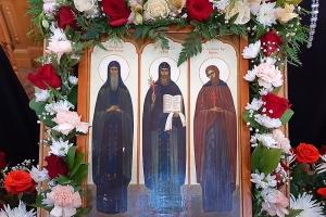 Под Мценском почтили память просветителя Орловского края — священномученика Кукши