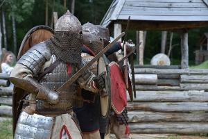 На «Знаменской богатырской заставе» отметят 640-летие Куликовской битвы