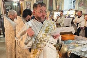 Сегодня, в Димитриевскую родительскую субботу, православные христиане поминают усопших сродников