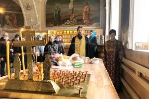 В Богоявленском соборе молитвенно помянули Ивана Бунина в день кончины писателя
