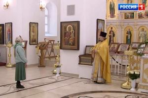 «Ради Христа и потрудиться не жалко»: священник Александр Ордин о Рождественском посте