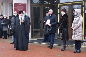Архипастырь поздравил орловских студентов с Днем российского студенчества
