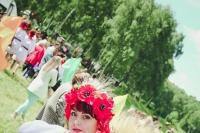 Митрополит Орловский и Болховский Тихон поздравил амчан с Днём Мценского района. 6 июля 2019 г.
