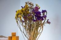 В Неделю 2-ю по Пасхе митрополит Орловский и Болховский Тихон совершил Литургию в Спасо-Преображенском соборе города Болхова. 26 апреля 2020 г.