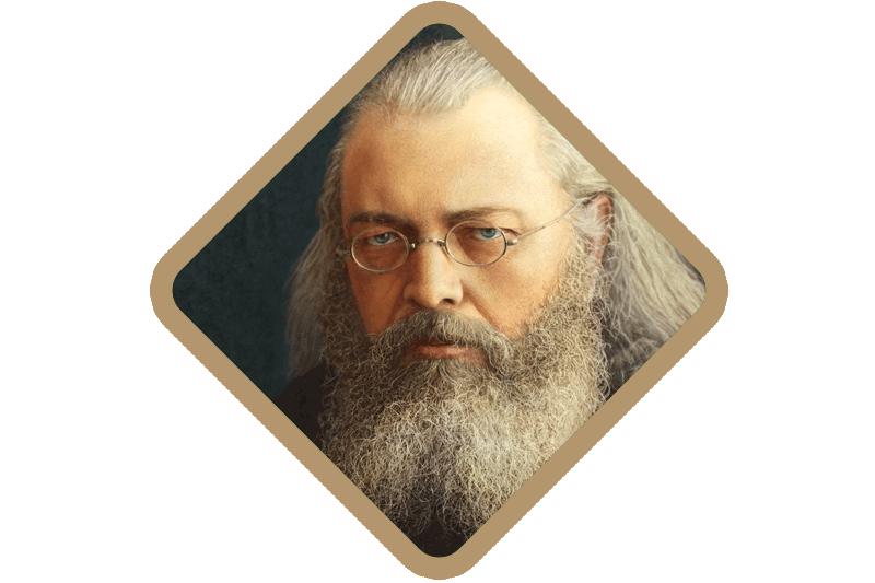Внучатый племянник святителя Луки (Войно-Ясенецкого) прочел лекцию в Орле