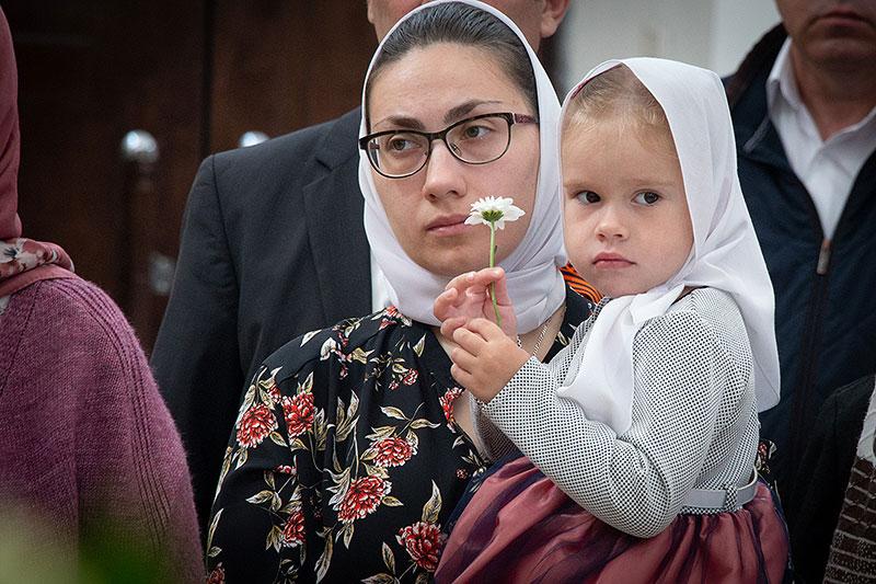 Жены-мироносицы показали нам, какими должны быть христиане — митрополит Тихон