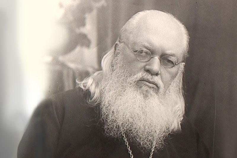 Внучатый племянник Луки (Войно-Ясенецкого) проведет выставку о святителе в Платоново