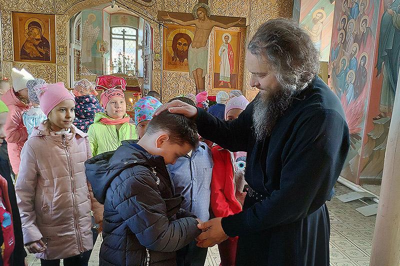 «Я во Мценске не родился, но во Мценске пригодился»: 30 лет служения протоиерея Владимира Герченова